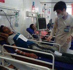 آخرین وضعیت ابتلای شهروندان «رفیع» به اسهال