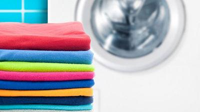 شستشوی لباس ها با ماشین لباسشویی با کمترین میزان آب
