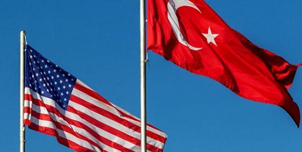 رهسپاری هیئتی از واشنگتن به آنکارا برای بررسی عقبنشینی آمریکا از سوریه