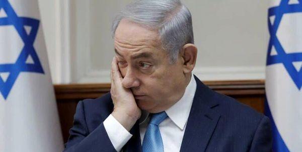 توصیف نخست وزیر اسرائیل از جلسه دادگاهش