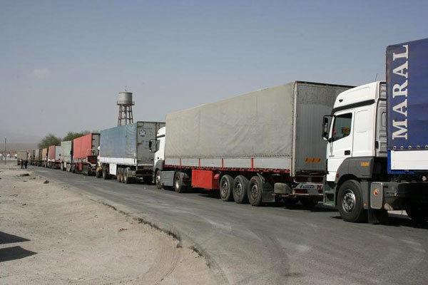 ارسال اولین محموله نذورات کمیته مشارکت مردمی به مهران