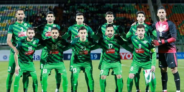 ترکیب احتمالی ذوب آهن ایران مقابل النصر عربستان