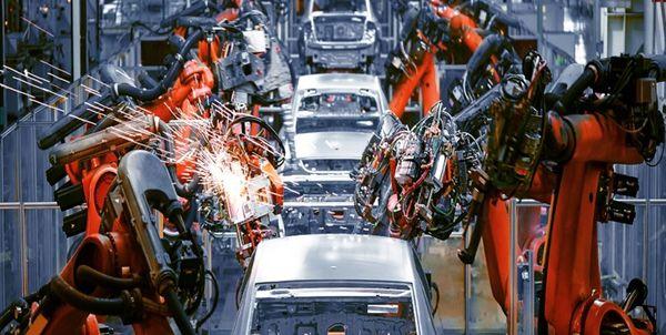 تولید خودرو در سال جاری 57 درصد کاهش یافت + جدول