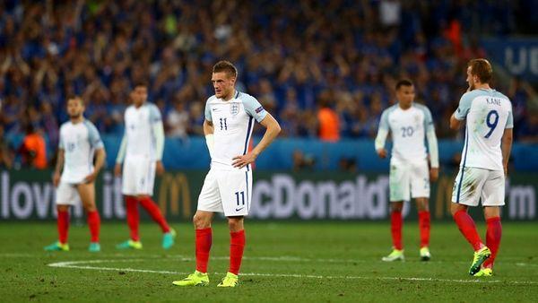 معرفی تیم ملی انگلیس در جام جهانی 2018