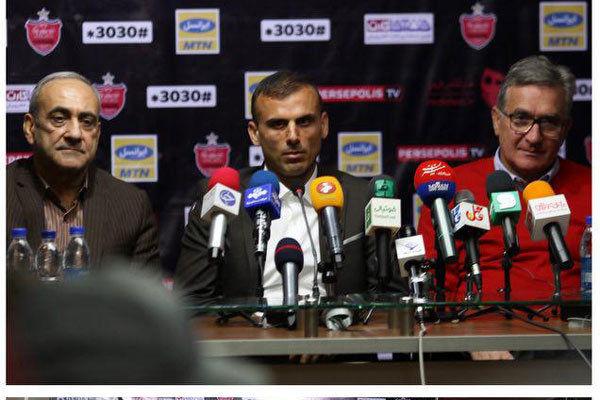 واکنش حسینی به ادعای کیروش و مذاکرهاش با باشگاه استقلال