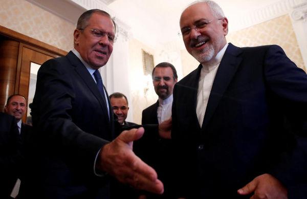 ایران و مسکو هرکاری برای حفظ برجام خواهند کرد
