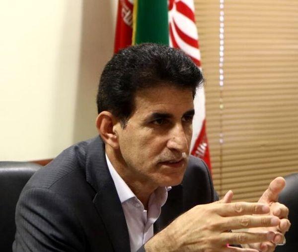 امادهسازی محل نمایشگاههای بینالمللی تهران برای نقاهتگاه بهبودیافتگان کرونا