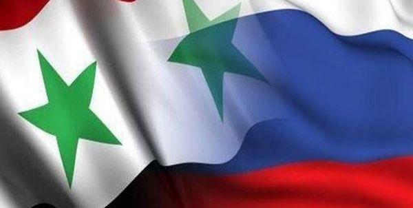 بیانیه کردهای سوریه در پاسخ به درخواست لاوروف