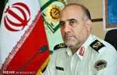 رییس پلیس تهران: من و پسرم هیچ ارتباطی با فرهاد مجیدی نداریم