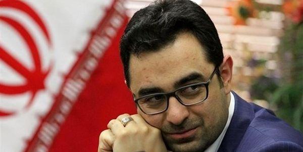انتساب خبر علنی بودن برگزاری دادگاه عراقچی به دادستان تهران تکذیب شد
