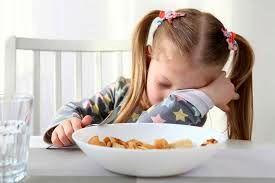 چگونه بدغذایی کودکان را برطرف کنیم ؟