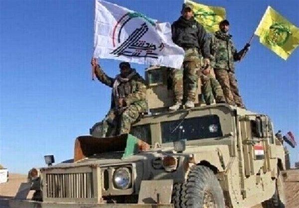 متلاشیشدن خطرناکترین هسته داعش در دیالی/ انهدام مقرهای داعش در صلاحالدین