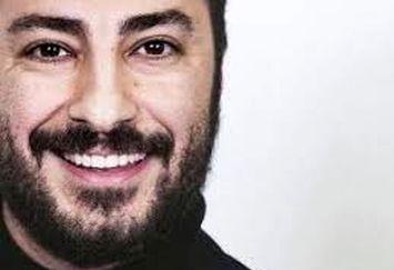 عکس جدید نوید محمد زاده در جشنواره جهانی فیلم فجر
