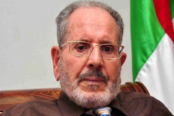 رئیس شورای اسلامی الجزایر درکنفرانس وحدت تهران شرکت می کند