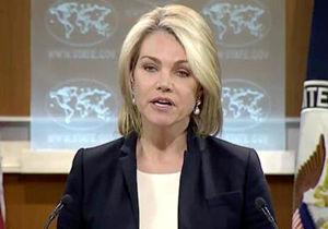 از متحدان اروپایی خود میخواهیم تحریمهای ضد روسی را به طور کامل اجرا کنند