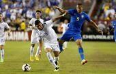 حضور دروازه بان ایرانی، در مسابقه تدارکاتی تیم ملی برزیل