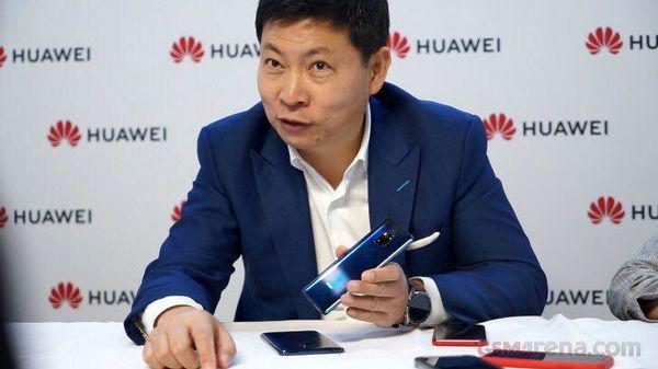 اظهار نظر مدیرعامل هوآوی در ارتباط با برخی موضوعات چالشی حول محول Huawei Mate 20