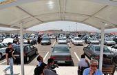 مصوبه جدید دولت برای مهار رشد قیمت خودرو