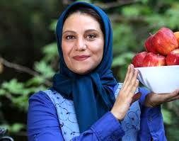 شبنم مقدمی در بهمن 1392/عکس