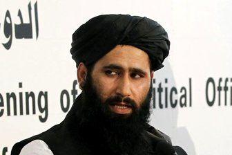 مذاکره آمریکا با طالبان در قطر