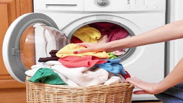 در روز های کرونایی لباسها را در چه دمایی بشوییم؟