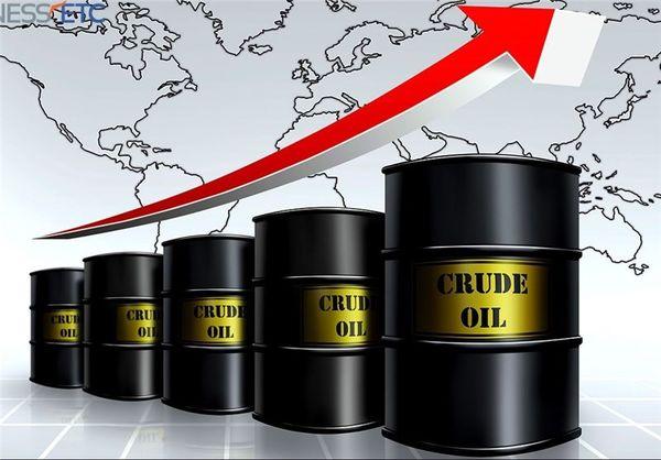 اظهارات کدام مقام ایرانی قیمت نفت را افزایش داد؟