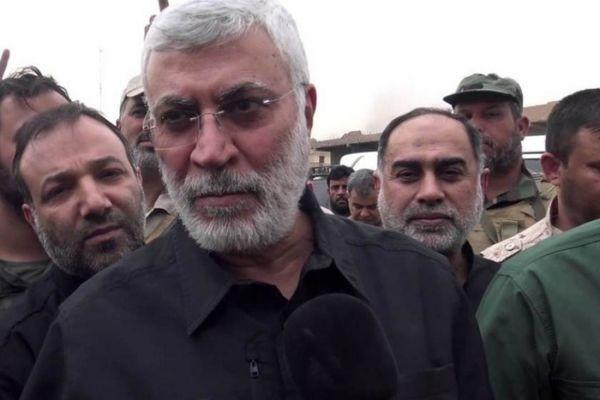 اینستاگرام:: ابومهدی چهره سال مقاومت شد