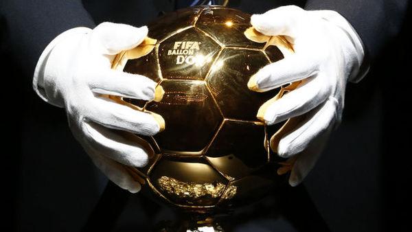 نکات جالب توپ طلای ۲۰۱۸