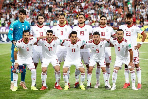کادر فنی تیم ملی فوتبال مشخص شدند