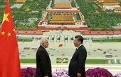 سفیر جدید ایران استوارنامه خود را تقدیم رئیس جمهور چین کرد