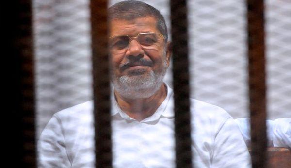 آخرین خواستۀ محمد مرسی از دخترش چه بود؟