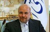 درخواست رئیس مجلس از دولت برای رسیدگی به مشکلات مردم خوزستان
