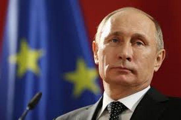 بیانیه پوتین برای بازسازی روابط تمام عیار با آمریکا