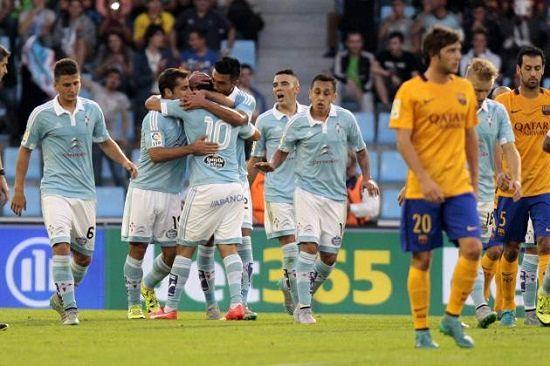 بارسلونا به دنبال پایان کابوس بالایدوس
