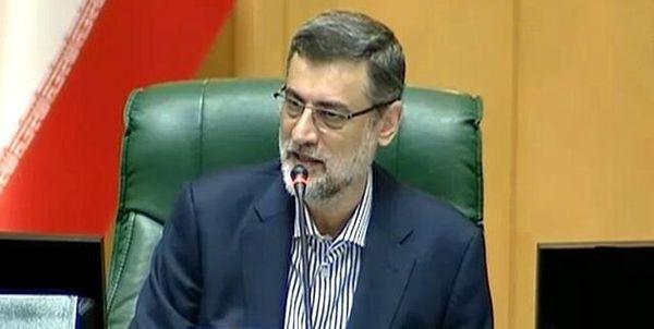 زمان فشار اقتصادی به ایران تمام شده است