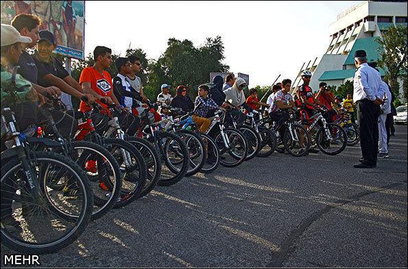 سرمربی تیمملی دوچرخهسواری جانبازان و معلولان مشخص شد