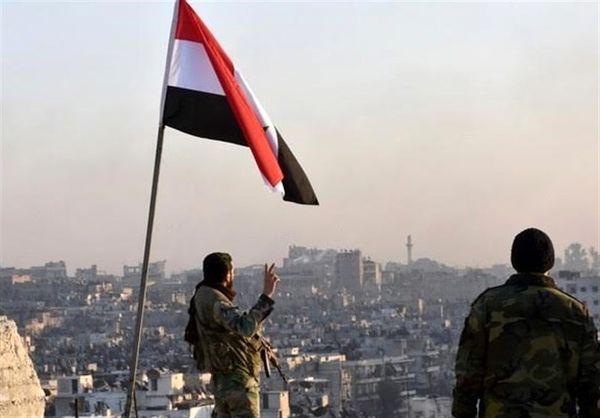 کشته شدن 5 غیرنظامی در حملات ائتلاف آمریکا به استان دیرالزور در سوریه