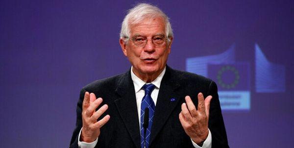 درخواست مسئول سیاست خارجی اتحادیه اروپا درباره برجام
