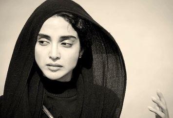 الهه حصاری در آرزوی برگشت+عکس