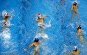 زمانبندی مسابقات واترپلو بازیهای آسیایی جاکارتا اعلام شد