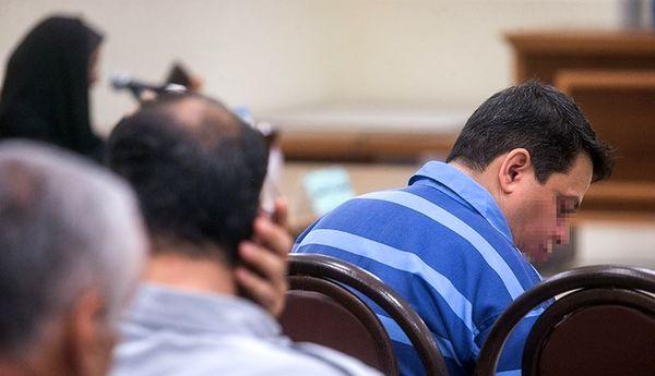 تلاش وکیل باقریدرمنی برای جلب رضایت