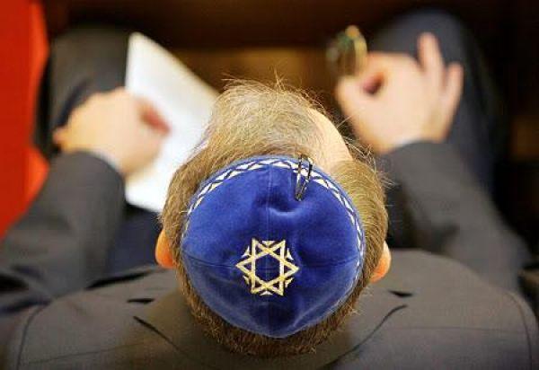 کارکردهای موعود باوری در آیین یهود