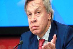 واکنش سناتور روس به حمله اهواز
