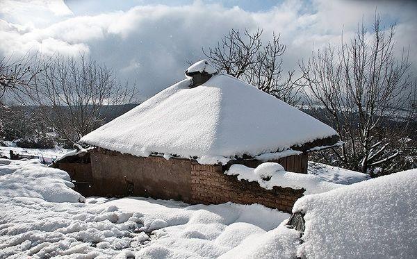 """""""بارش برف و باران"""" ۲۲ استان کشور را فرا میگیرد"""