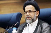 وزیر اطلاعات درگذشت والده برادران اسماعیلی را تسلیت گفت
