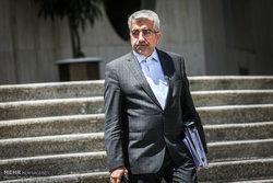 وزیر نیرو رئیس کمیسیون مشترک ایران، روسیه و آلمان شد
