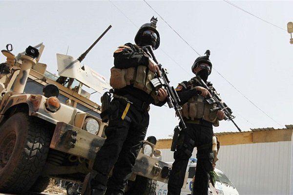 تخریب تونلهای داعش در نینوا/خنثی شدن 20 طرح تروریستی در دیالی