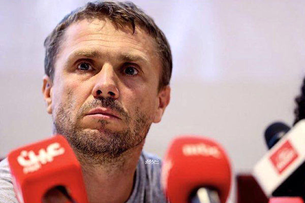 مربی اوکراینی  الاهلی برکنار شد