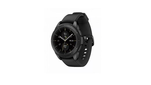 رونمایی سامسونگ از ساعت هوشمند Galaxy Watch