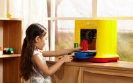 چاپگرهای سهبعدی برای سیستم تنفسی مضرند